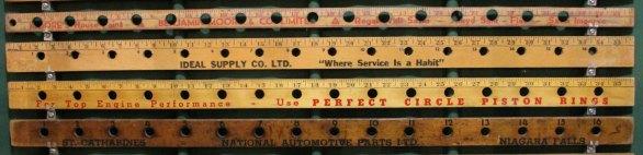 yardstick valve holder 33-36