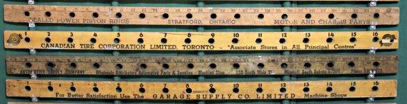 yardstick valve holder 41-44