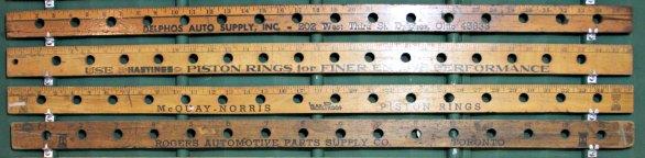 yardstick valve holder 53-56