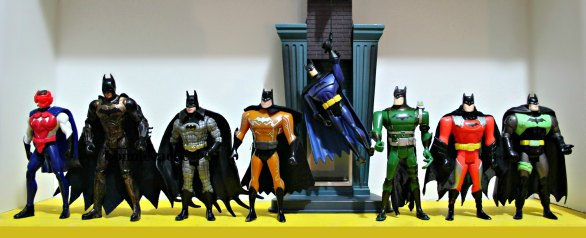 batman set 5