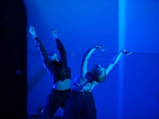 BCP Dancers Create