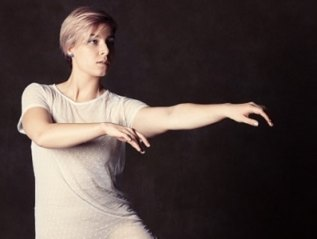 BCP Dancer in the Spotlight – Bernadett Lorincz