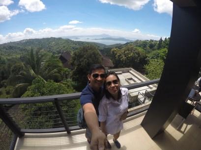 GoPro shot @ Tagaytay