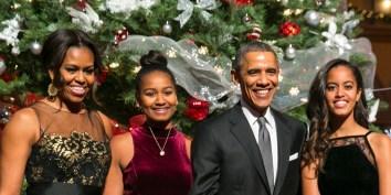 obama-family-2016-card