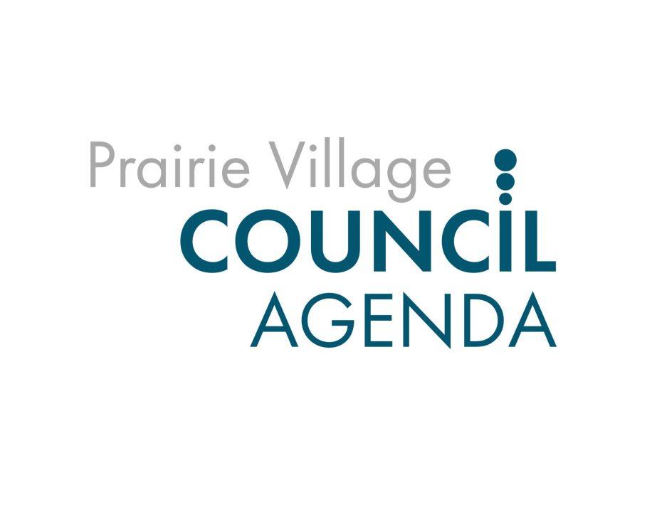 Council Meeting Agenda
