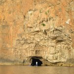 Ses Cambres, grotte