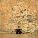 Ses Cambres, cave