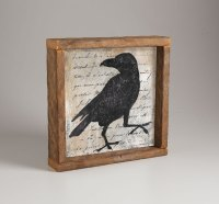 Raven Wall Art | Artwork, Prints, Home Decor, Gift Ideas