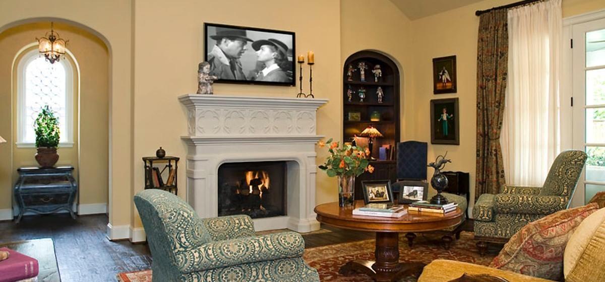 Portfolio Archive  Fort Worth TX Interior Decorator 817