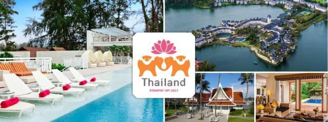 #phuket #thailand #incentivetrip2017 #bonniestamped