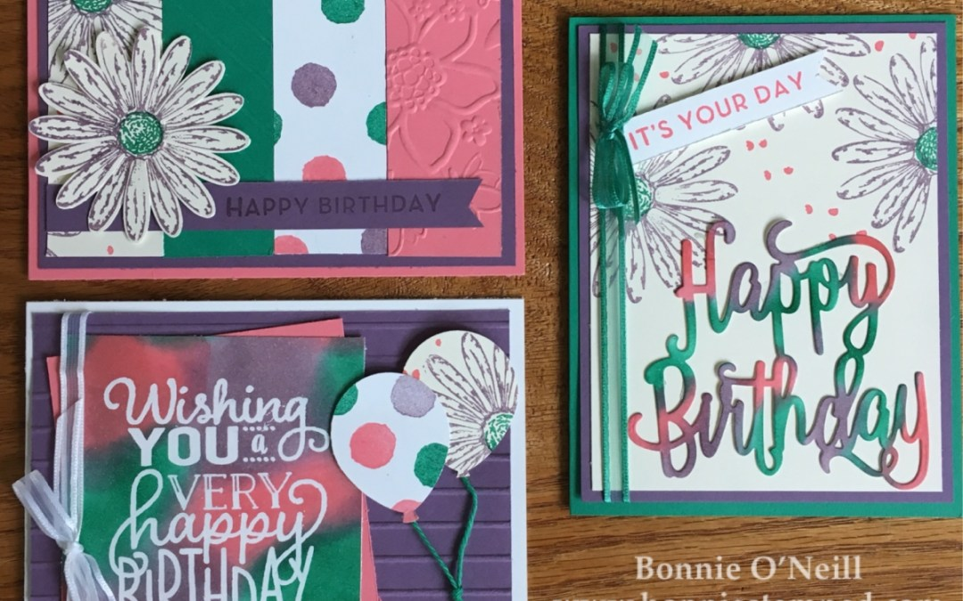 Color Fusers Blog Hop May 2018