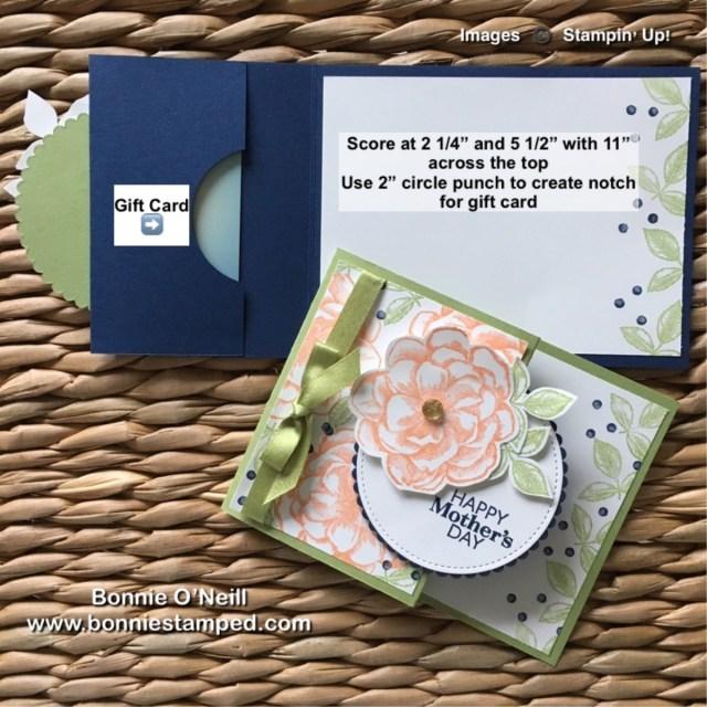 #colorfusersbloghop #bonniestamped #stampinup #paperpumpkin #sentimentalrose