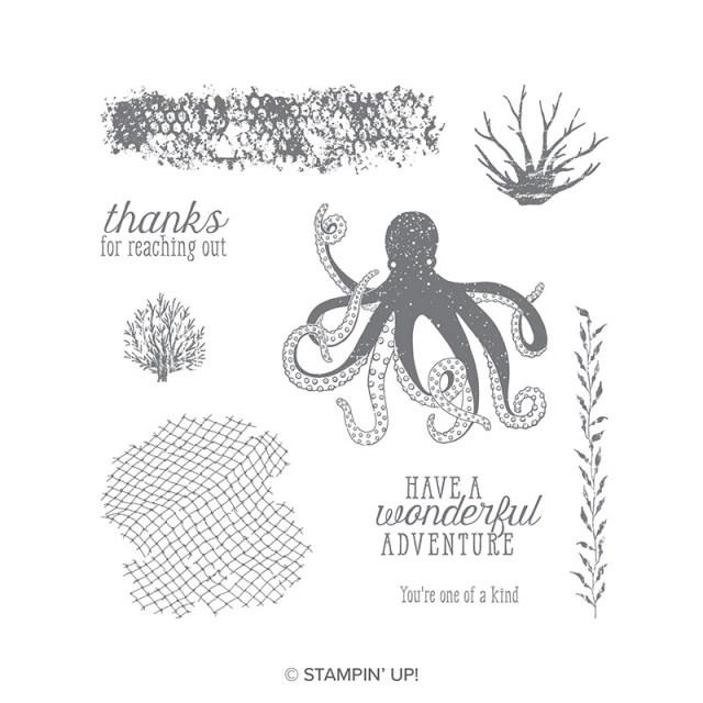 Sea of Texture