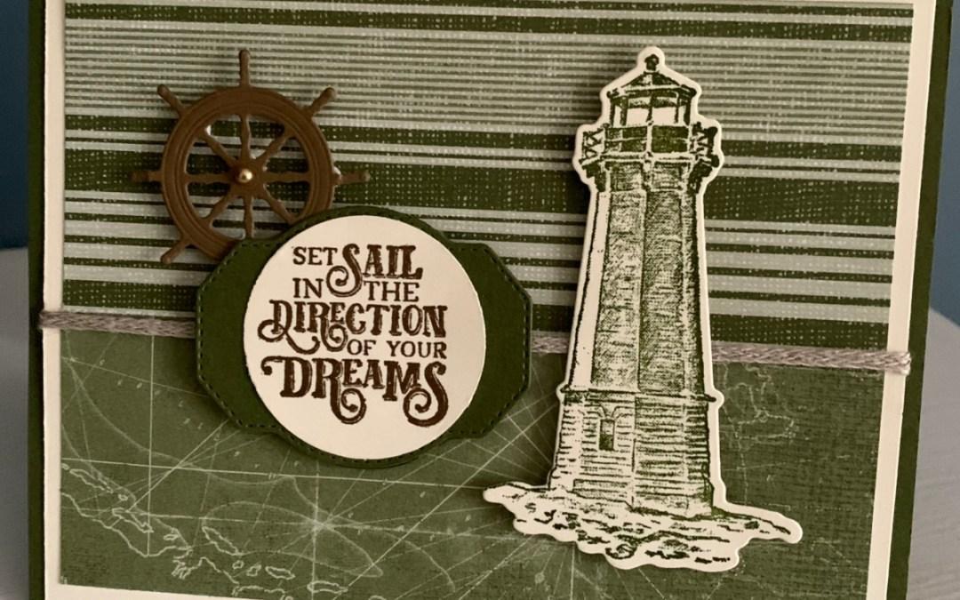 Sailing Home Bundle – Lighthouse