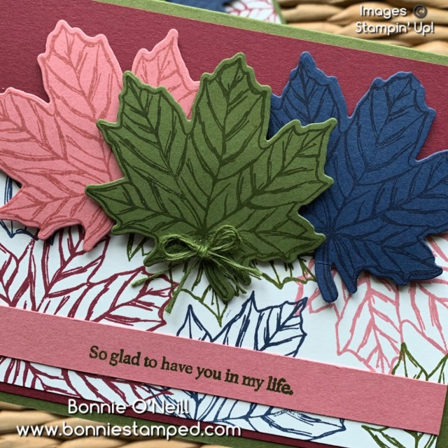 Color Fusers Blog Hop September 2019