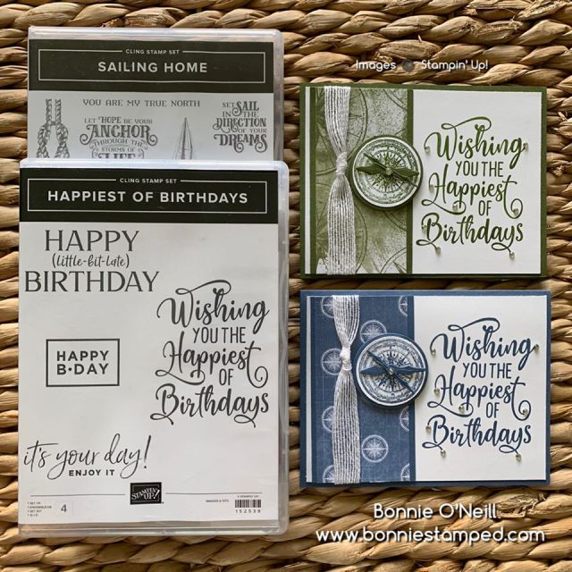 Stampers Dozen Blog Hop June 2020