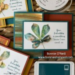 Love of Leaves Card #2