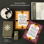 Stampers Dozen Blog Hop September 2020