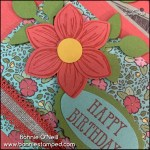 Stampers Dozen Blog Hop April 2021