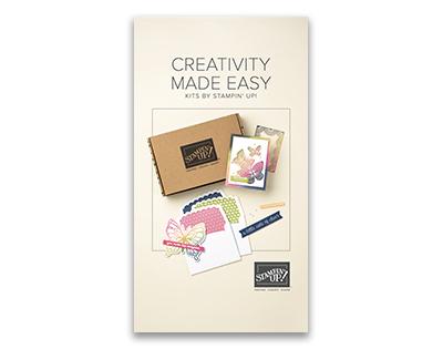 Creativity made easy