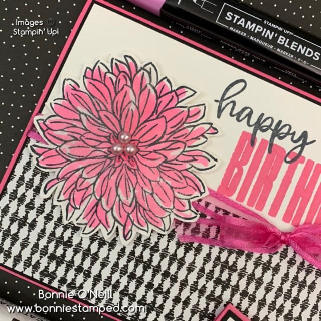 Color Fusers Blog Hop September 2021
