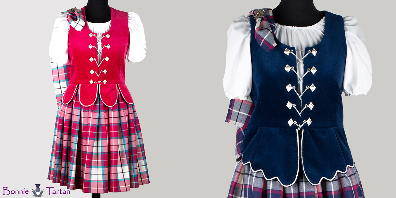 National Aboyne outfit