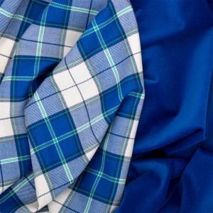 Highland Royal Tartan