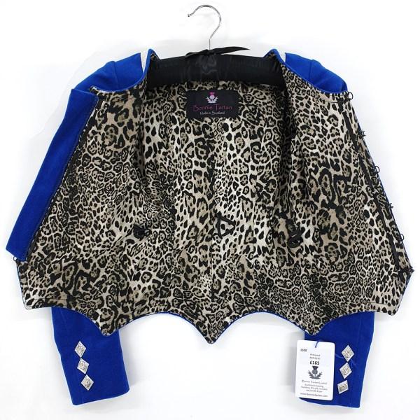 Highland Dancing Jacket