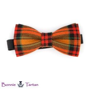 Bowtie_Finnegan_Tartan