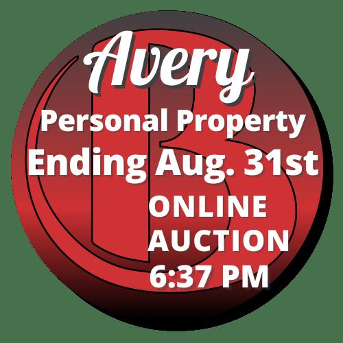 Public Auction Clyde Ohio