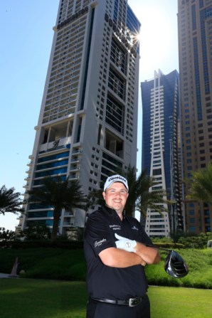 DP World 2013 Shane Lowry _A2U3498