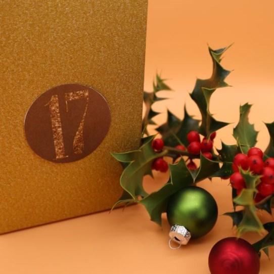 15 Min. Weihnachten