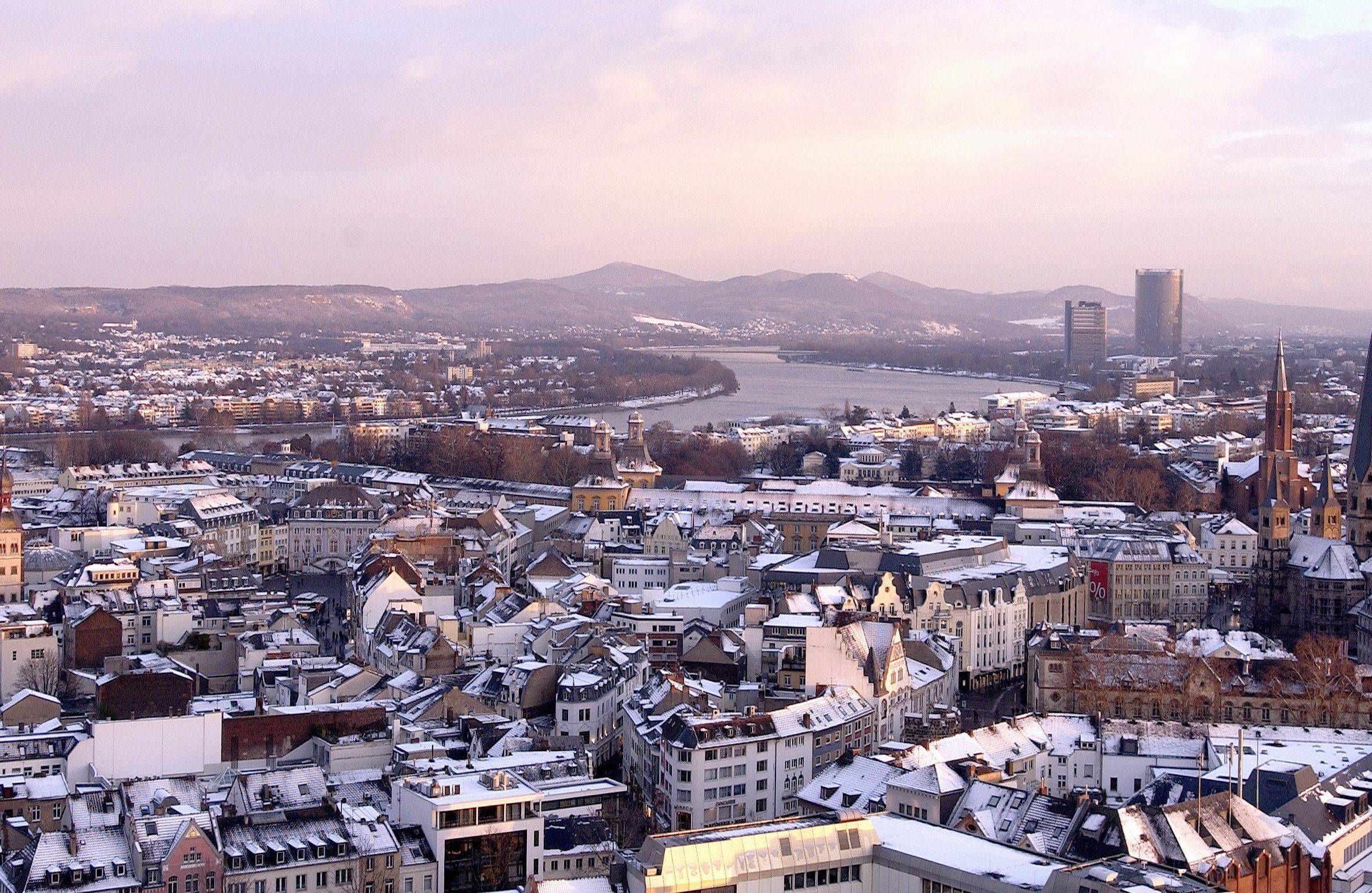 M.Sondermann/Presseamt der Bundesstadt Bonn
