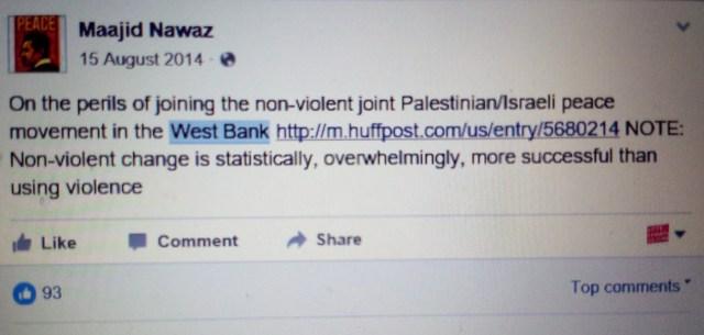 Maajid Nawaz share cropped