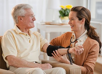 Bonny Crest Home Healthcare Inc Home
