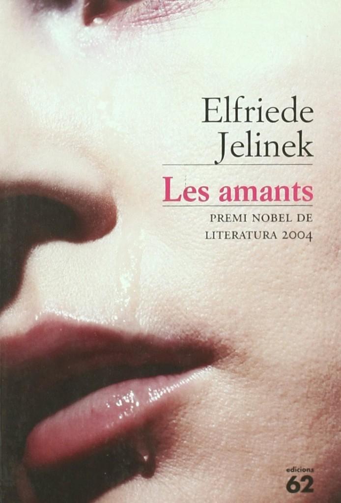 Les amantes de Elfriede Jelinek, roman