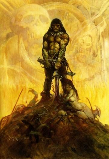Conan-le-barbare-par-Frank-Frazetta-476x695