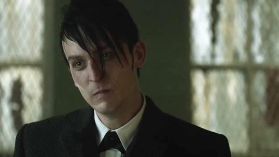 Une lecture de Gotham, la série