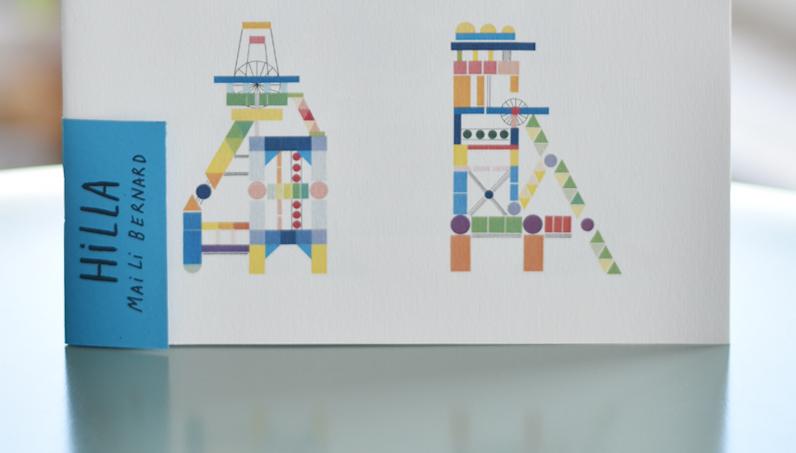 «Hilla & Bernd» de Mai Li Bernard
