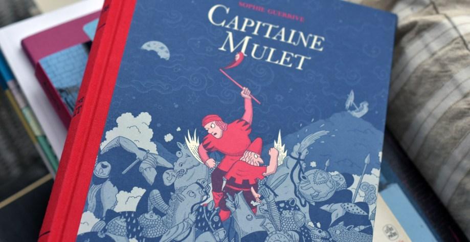 La queste du «Capitaine Mulet»