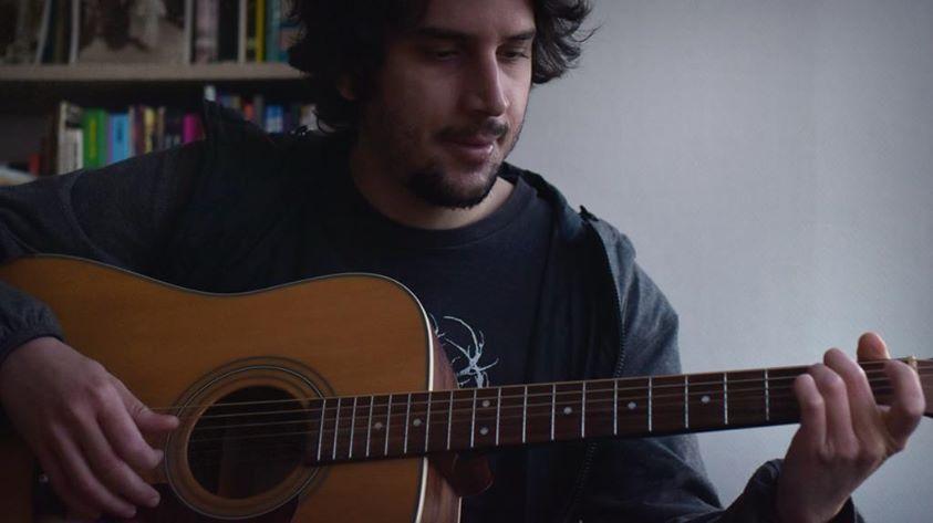 Pedro D'Apremont - Photo Alain François