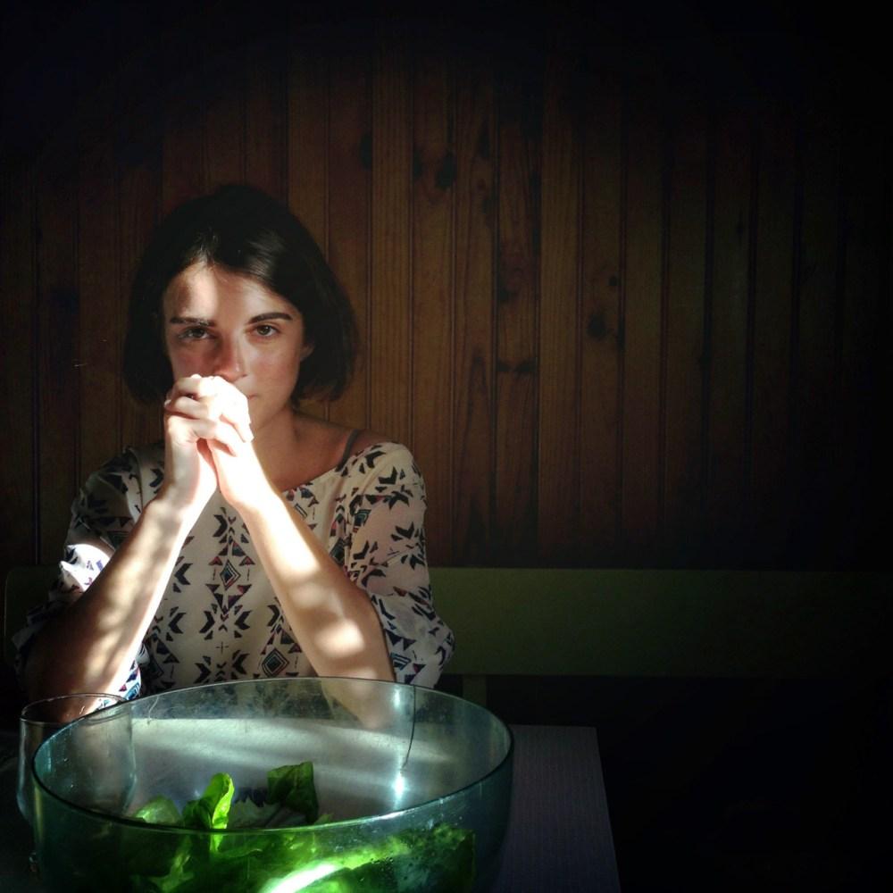 émilie - Photo Alain François