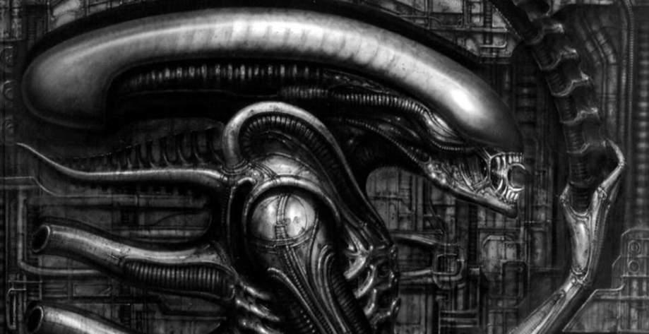 Alien : Les images sont innocentes