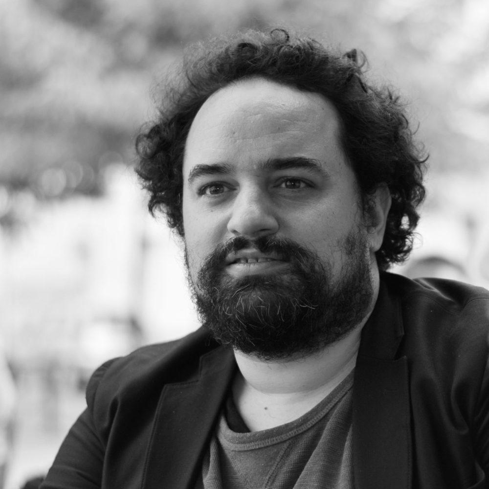 Matthias Lehmann - Photo Alain François