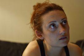 Laura Désirée Pozzi à la paillette - Photo Alain François
