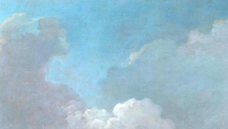 Tirade (sur «Juste Ciel» d'Éric Chevillard)