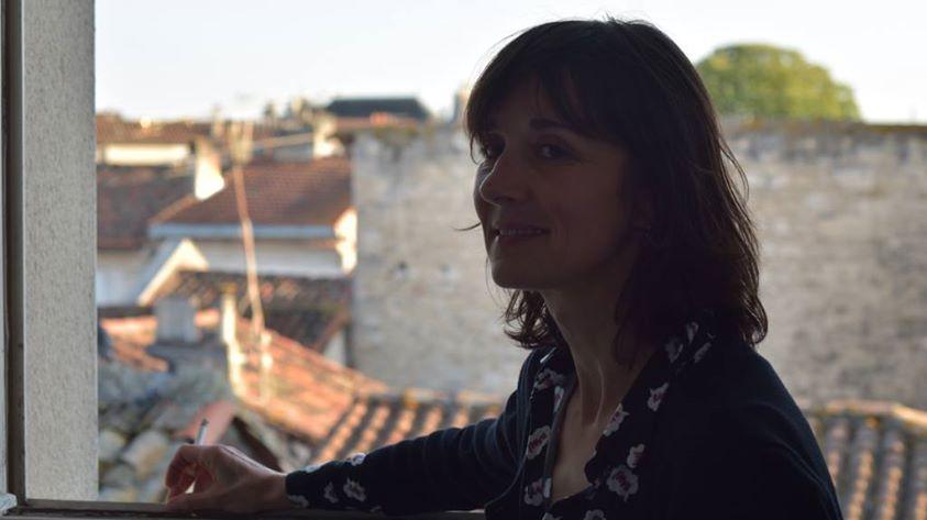 Céline Guichard chez Golo - Photo Alain François