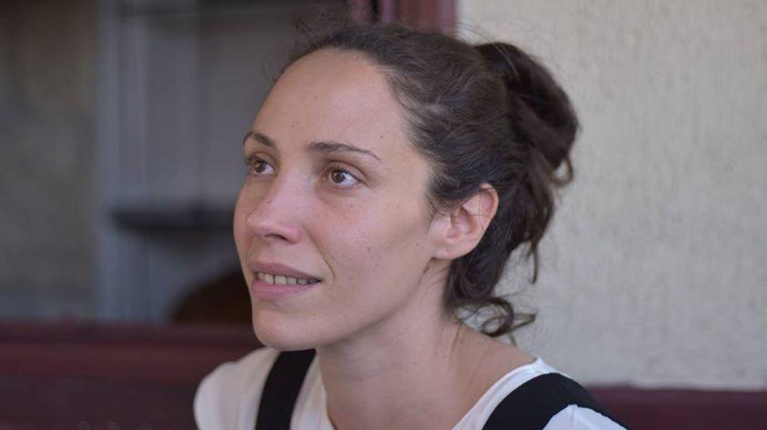 Laure Durandelle - Photo Alain François
