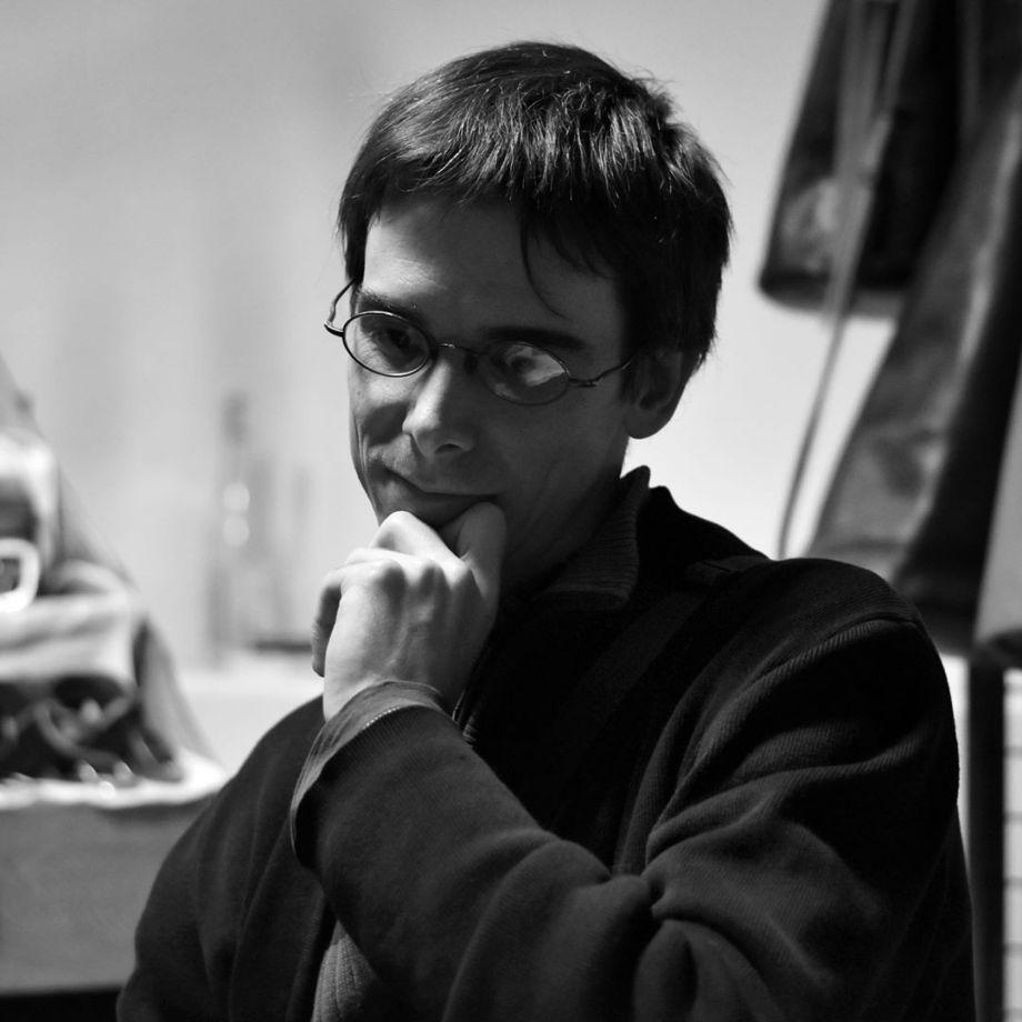 Portrait : Lucas Méthé