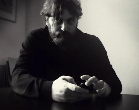 Ariel Lopez V. - Photo Alain François
